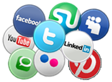 Social Media Management Solution
