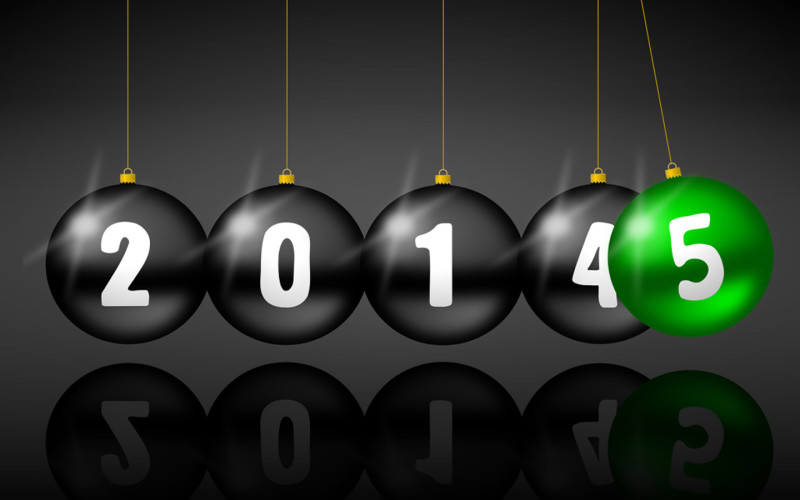 digital marketing campaigns new year
