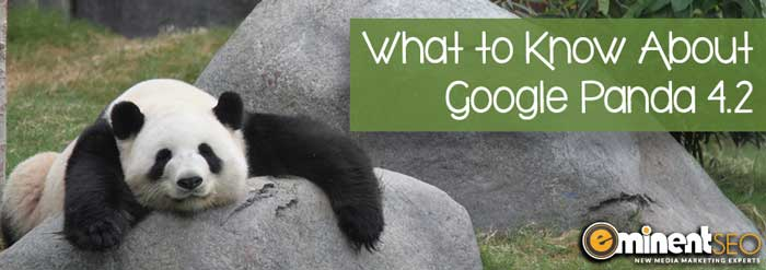 Panda 4.2 Google Algorithm Refresh