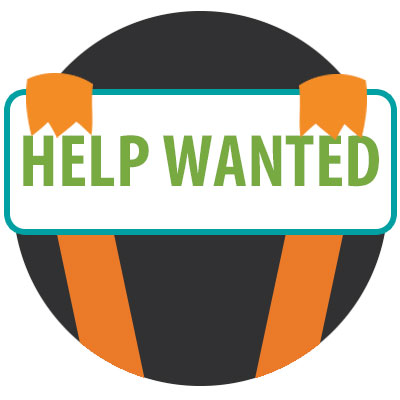 Help Wanted Sign - Max - Eminent SEO