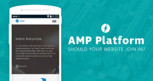 AMP Platform Your Website Join In - EminentSEO