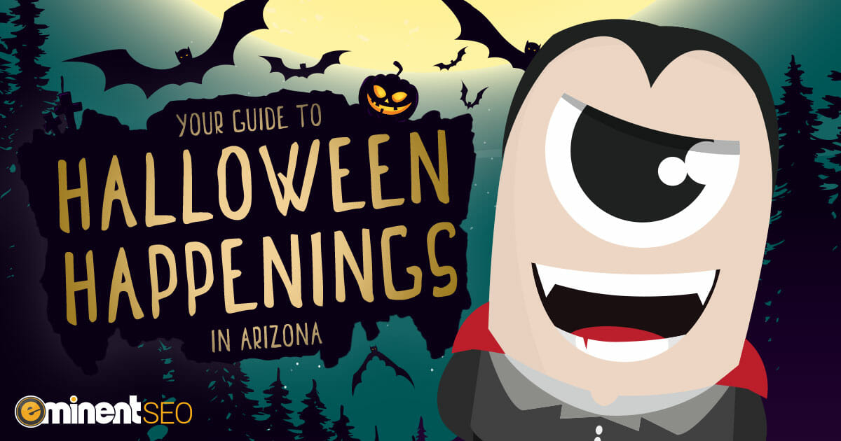 Halloween Events In Phoenix Metro Area: 2016 Edition