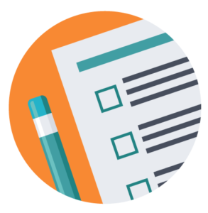 Pencil And Checklist - Eminent SEO