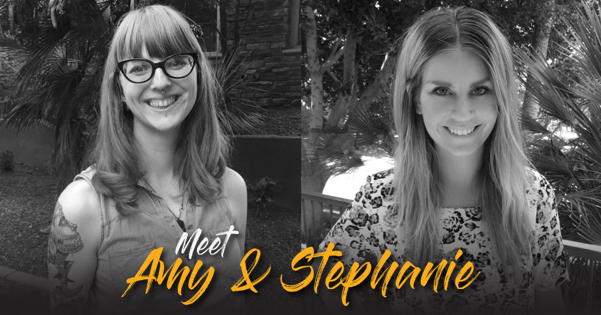 Meet Amy & Stephanie June Newsletter - Eminent SEO