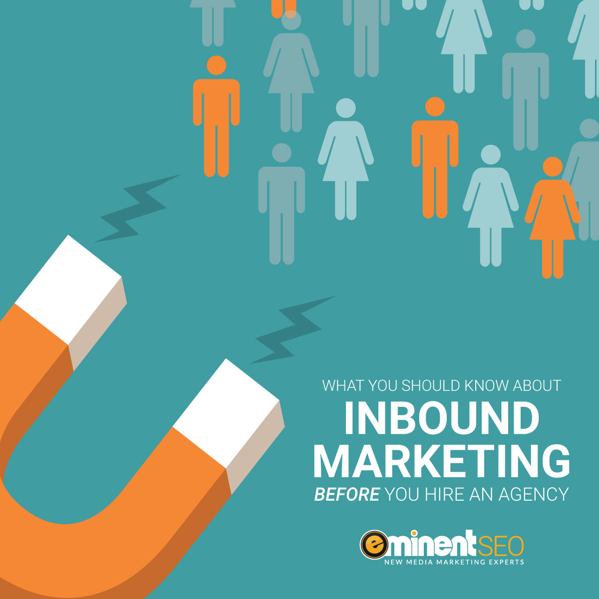 Know About Inbound Marketing Before Hiring Agency - Eminent SEO