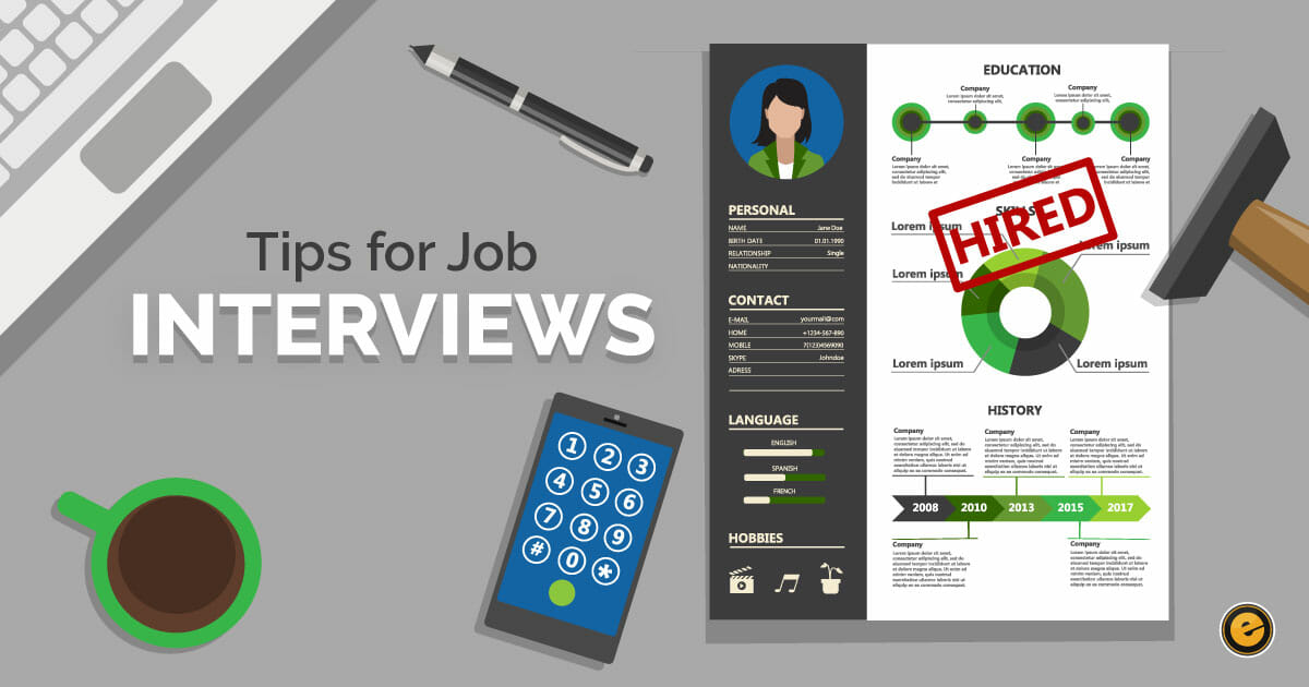 Body Language Tips For Job Interviews Professional Conversations - Eminent SEO