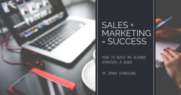 Sales + Marketing = SUCCESS - Eminent SEO