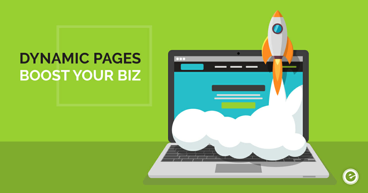 How Dynamic Landing Pages Help Increase Conversion Rates