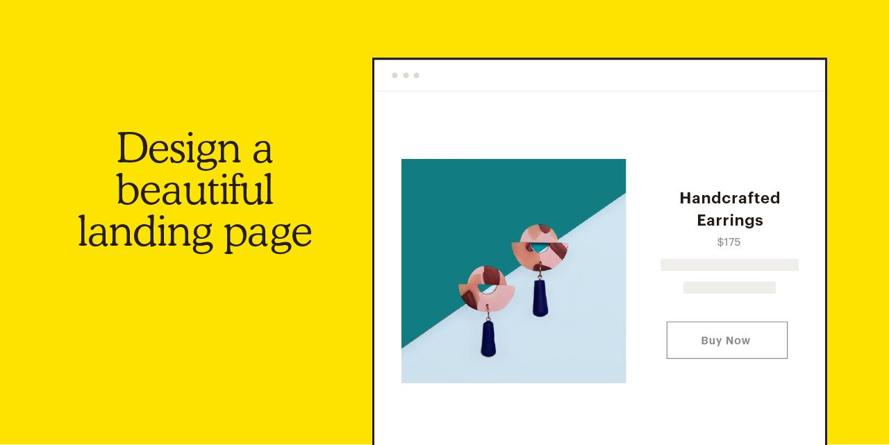 Heavy & Simple Fonts - MailChimp
