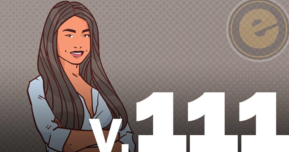 Vol. 111: Powerful Women in Marketing